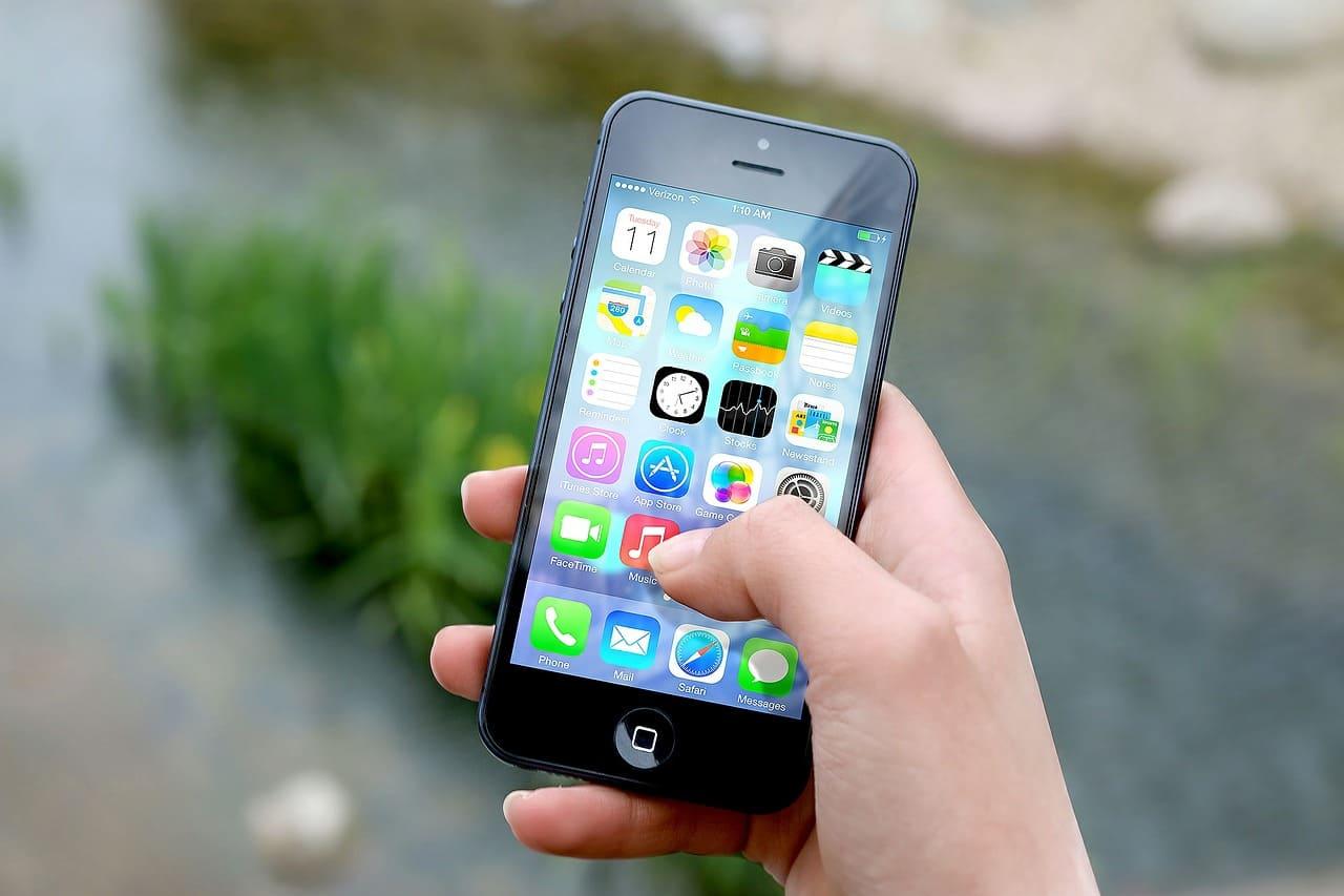 Top 3 teléfonos móviles - Distribuidor Vodafone