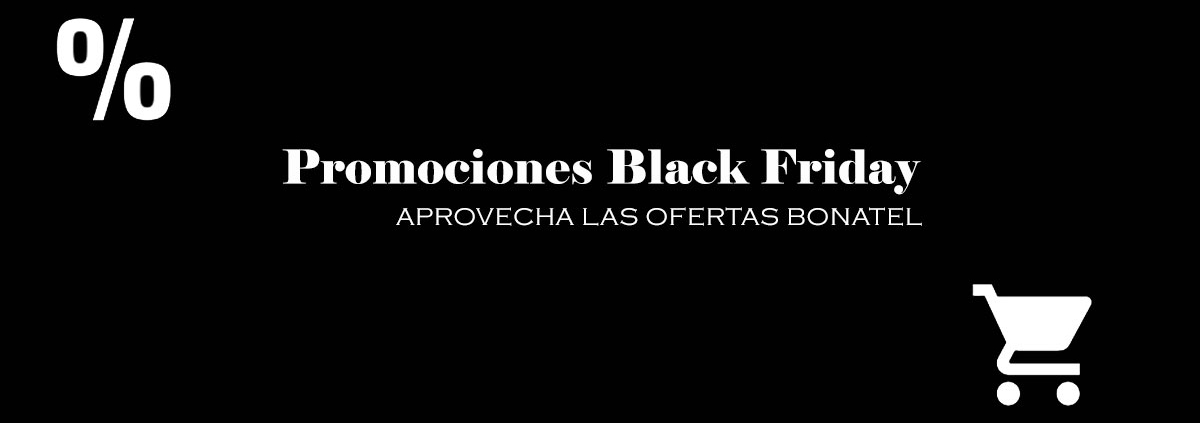 Bonatel_Black Friday