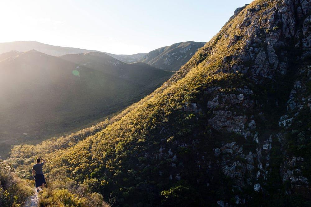 Trail Valencia con distribuidor Vodafone
